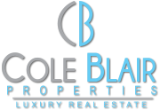 Cole Blair Properties Helping You With 30A Real Estate