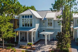 30A Real- Estate Market Trend