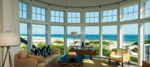 Sandestin FL homes