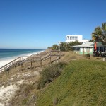 Rosemary Beach Real Estate North Side Statistics February 2016