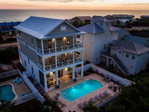 Gorgeous Gulf View 30A East!