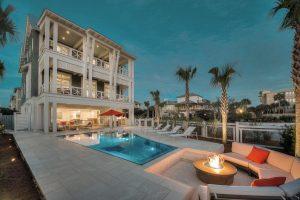 98 sandy shores pool